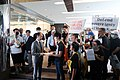 Protesters give letter to Consulate-General of Japan in Hong Kong representative 20190626.jpg