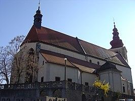 St. George's Church, Ptuj