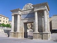 Puerta del Puente, Córdoba (España).JPG