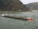 Pugna Vitae, ENI 04501410 at the Rhine river pic5.JPG