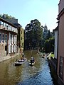 Punting on The Cam - geograph.org.uk - 543143.jpg