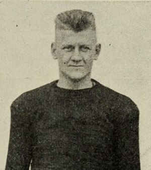 "Hugh Whelchel - Whelchel c. 1921 ""Puss"""
