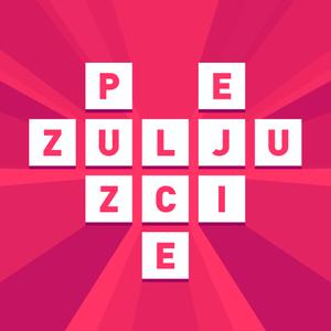 Puzzlejuice - App icon