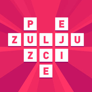 <i>Puzzlejuice</i> video game