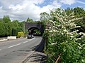 Pye Corner Railway Bridge - geograph.org.uk - 425569.jpg