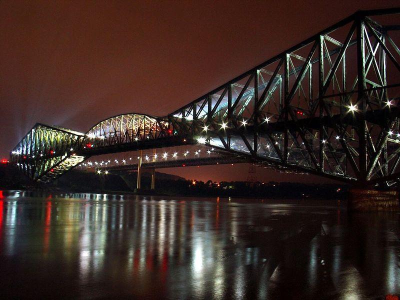 George Ville Pont Saint Esprit