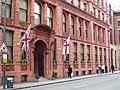 Quebecs Hotel, Quebec St, Leeds - geograph.org.uk - 112956.jpg