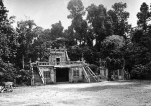 Paronella Park - The Kiosk Paronella Park Innisfail c 1935