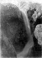 Queensland State Archives 3221 Falls Glendilla Bore c 1910.png