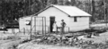 Queensland State Archives 4319 Tobacco growing at Beerburrum farmhouse with garden 1933.png