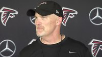 File:Quinn's opening statement on minicamp day 2.webm