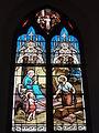 Résigny (Aisne) église, vitrail 04.JPG