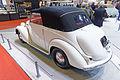Rétromobile 2015 - Simca 8 1200 Cabriolet - 1950 - 005.jpg