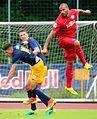 RB Leipzig vs. FC Liefering (Testspiel 9. August 2016) 14.jpg
