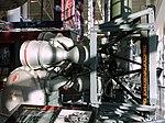 RD-107 rocket engine, from R-7 rocket, Russia - Evergreen Aviation & Space Museum - McMinnville, Oregon - DSC00773.jpg