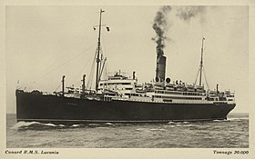Image illustrative de l'article RMS Laconia (1921)
