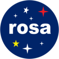 ROSA - Romanian Space Agency logo.png