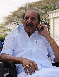 R. Balakrishna Pillai Indian politician