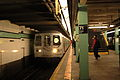 R Train at Forest Hills-71st Avenue Station.jpg