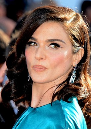 The Mummy (1999 film) - Image: Rachel Weisz Cannes 2015