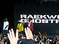 Raekwon & Ghostface at Rock the Bells 2008 -2 (3179589336).jpg