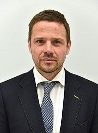 Rafał Trzaskowski Sejm 2016.JPG