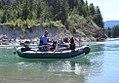 Rafting on the North Fork Flathead River (34264325276).jpg