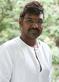 Raghava Lawrence Indian choreographer, actor, director and producer