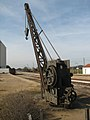 Railroad Crane at Portalegre Railway Station.jpg