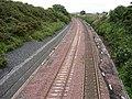 Railway Improvements, Annan - geograph.org.uk - 884156.jpg