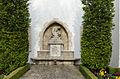 Rain am Lech, St. Johannes Baptist, Kriegerdenkmal, 001.jpg