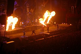Rammstein at Bercy (Paris) in 2009 (3).jpg