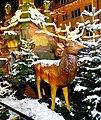Rastatter Weihnachtsmarkt - Barock und stimmungsvolle Atmosphäre - panoramio.jpg