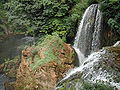 Rastoke large waterfall 2004.JPG