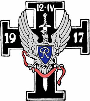 Military history of Estonia - Image: Ratsarügement