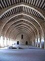 Real Monasterio de Santes Creus - Dormitorio 2.jpg