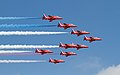 Red Arrows 1 (9015051735).jpg