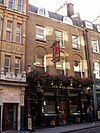 Red Lion, St Jamess, SW1 (3400213792).jpg