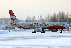 Red Wings Airlines Tupolev Tu-204-100V Dvurekov-2.jpg