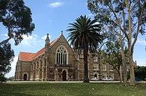 Redemptorist Monastery, North Perth 002.jpg