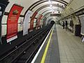 Regent's Park stn northbound look south.JPG