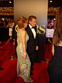Regis and Joy Philbin 2010 Daytime Emmy Awards.jpg