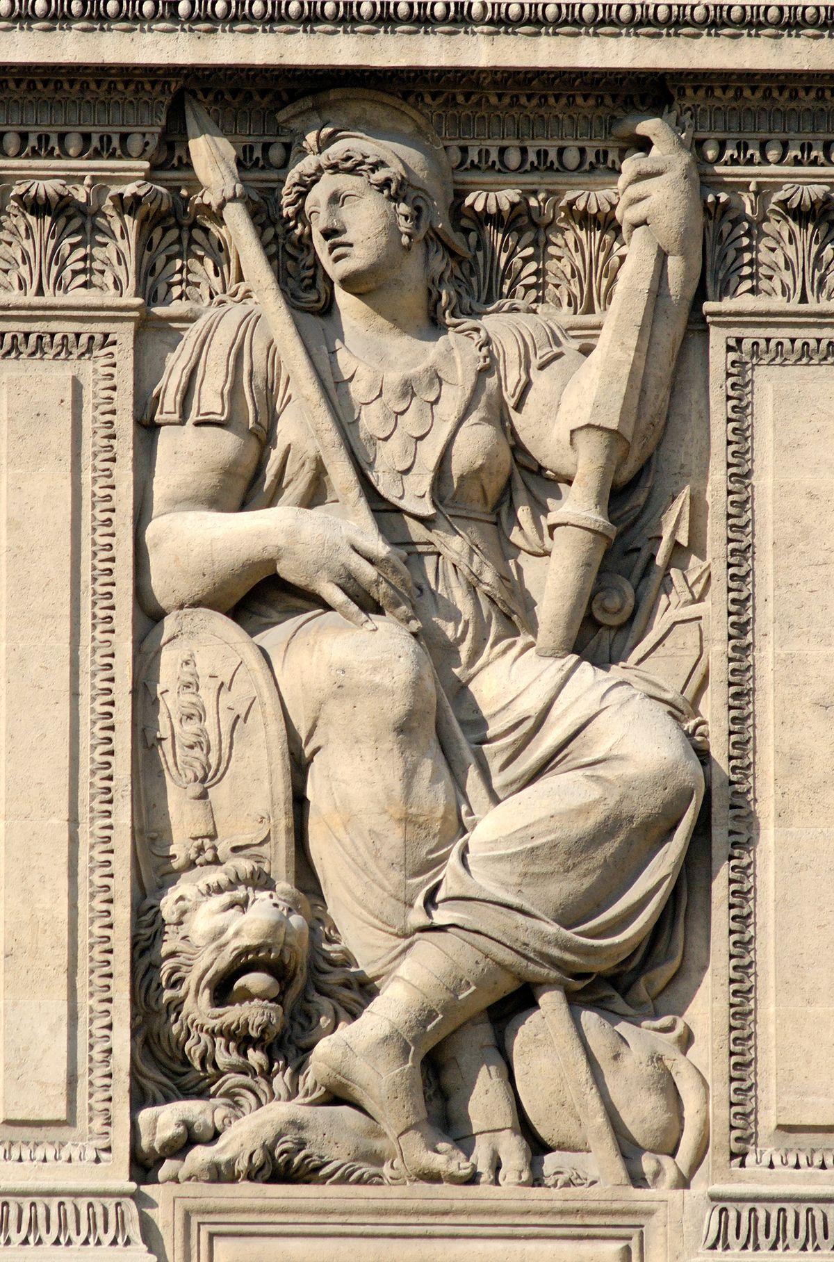 Enyo Mytologi Wikipedia