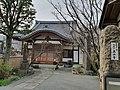 Religious buildings around Takanawa 14.jpg