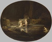 Rembrandt - The Finding of Moses - Cat474.jpg