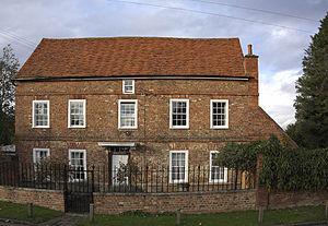 Thorpe, Surrey - Image: Renaldherne thorpe