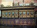 Renesansowe stalle w chełmińskiej farze.JPG
