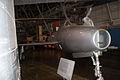 Republic YRF-84F FICON RSideFront R&D NMUSAF 25Sep09 (14413874629).jpg