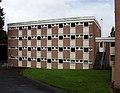 Residential block, Stranmillis University College, Belfast - geograph.org.uk - 1579709.jpg