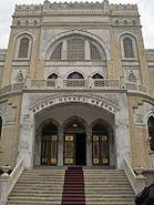 Resim ve Heykel Müzesi Ankara